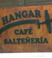 El Hangar Café