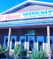 O'Regal Restaurant & Motel Ltee