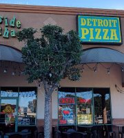 Northside Nathan's Detroit Pizza