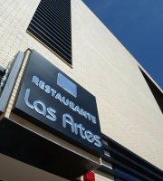 Restaurante Hotel Las Artes