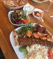 Zigana Turkish Kitchen