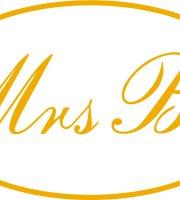 Mrs B's