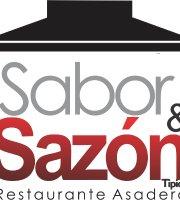 Sabor y Sazon Tipico