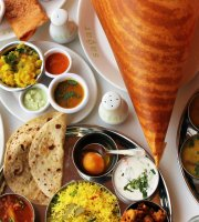 Sagar Vegetarian - Covent Garden