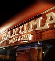Daruma Cakes & Beer
