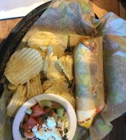 Taziki's Mediterranean Cafe - Panama City Beach