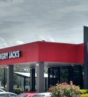 Hungry Jack's Grafton