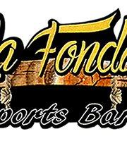 La Fonda Restaurant Sports Bar