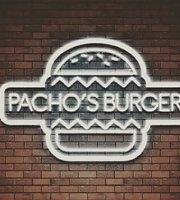 Pacho's Burger