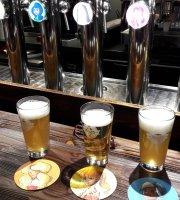 The Huggy's Bar - Bruxelles 2