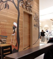 Starbucks Coffee Amu Plaza Hakata