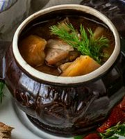 Restaurant Zelenaya Loshad