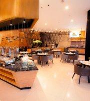 Branche Restaurant, Bar & Lounge