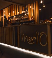 Merl'O - Quality Drinks & Food To Share
