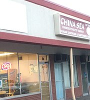 China Sea Restaurant