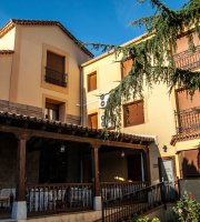 Hotel-Restaurante El Castrejon