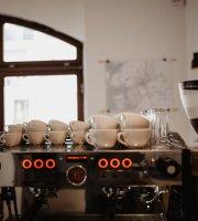 Kaffe Hörna