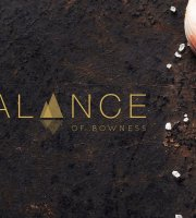 Balance Of Bowness