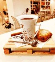 Diaz19 Caffe Letterario