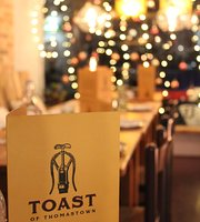 Toast of Thomastown