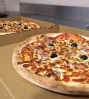 Retro Pizz' la Teste de Buch