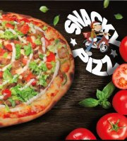 Snacky Pizz