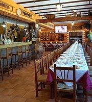 Meson Restaurante el Segoviano