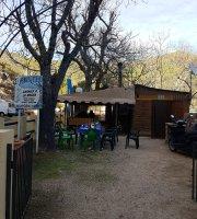 Restaurante El Arbol del Cielo
