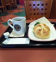 Cafe Veloce, Ogikubo Nishiguchi
