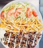 Ali Baba Indian Kebab