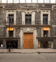 Hotel Downtown Mexico
