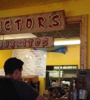 Jectors Burritos