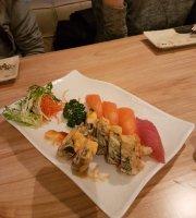 Sushi izumi