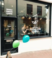 Point One Coffee