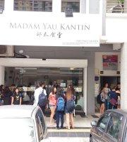 Mrs Yau Canteen - Setapak Shop