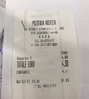 Pizzeria Renato