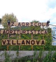 Ristorante dell'Agriturismo Villanova
