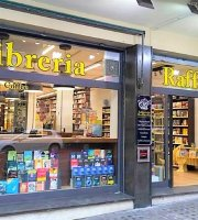 Libreria Raffaello Books & Coffee