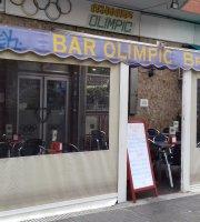 Olimpic Frankfurt Braseria