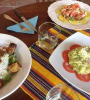 Yerbas y Sabores Restaurant