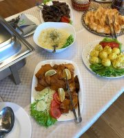 Restaurant Nur, Islamski Centar Rijeka