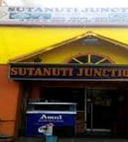 Sutanuti Junction