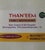 Thaneem