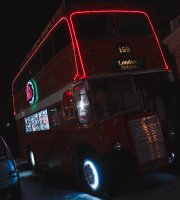 The Bus Music Pub
