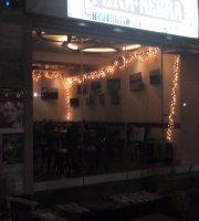 Foka+Negra Cafe-Bistrot