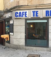 Cafetería Restaurante San Boal