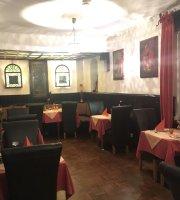 Sufi Persisches Restaurant