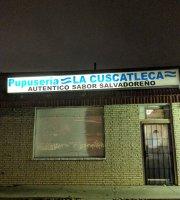 La Cuscatleca Pupuseria & Restaurant