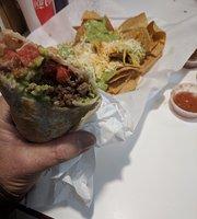 Viva Burrito Co