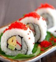 Ristorante Giapponese Sushi NOYI Torino